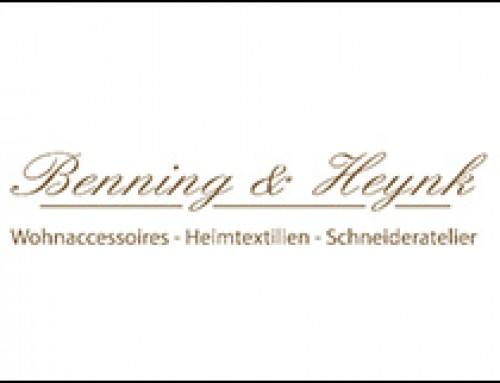 Benning & Heynk