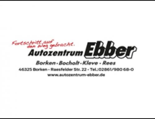 Autozentrum Ebber