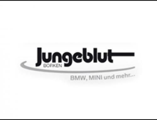 BMW-Partner Jungeblut GmbH & Co. KG