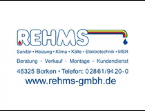 Sanitär Heizung Klima J. Rehms GmbH
