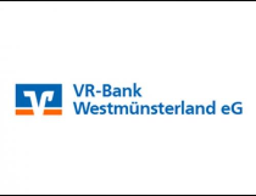 VR-Bank Westmünsterland