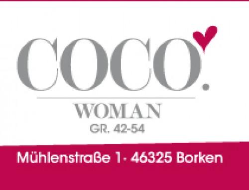 Coco Woman