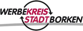 Werbekreis Stadt Borken e.V. Logo
