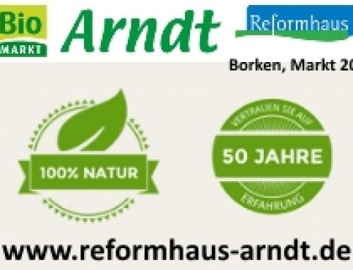 Reformhaus Arndt