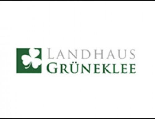 Landhaus Grüneklee
